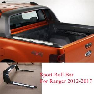 ranger 2012-2017 sport rollbar