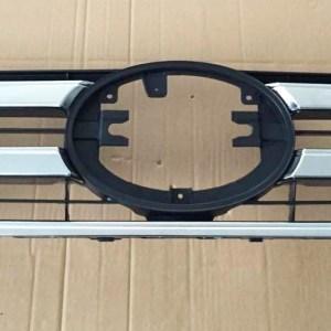 Genuine grille for TOYOTA HILUX REVO (chromed)