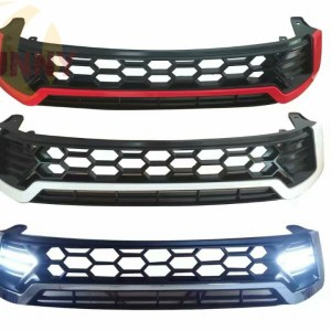 Grille for Hilux Revo
