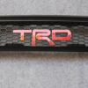 TRD Grille with Big TRD