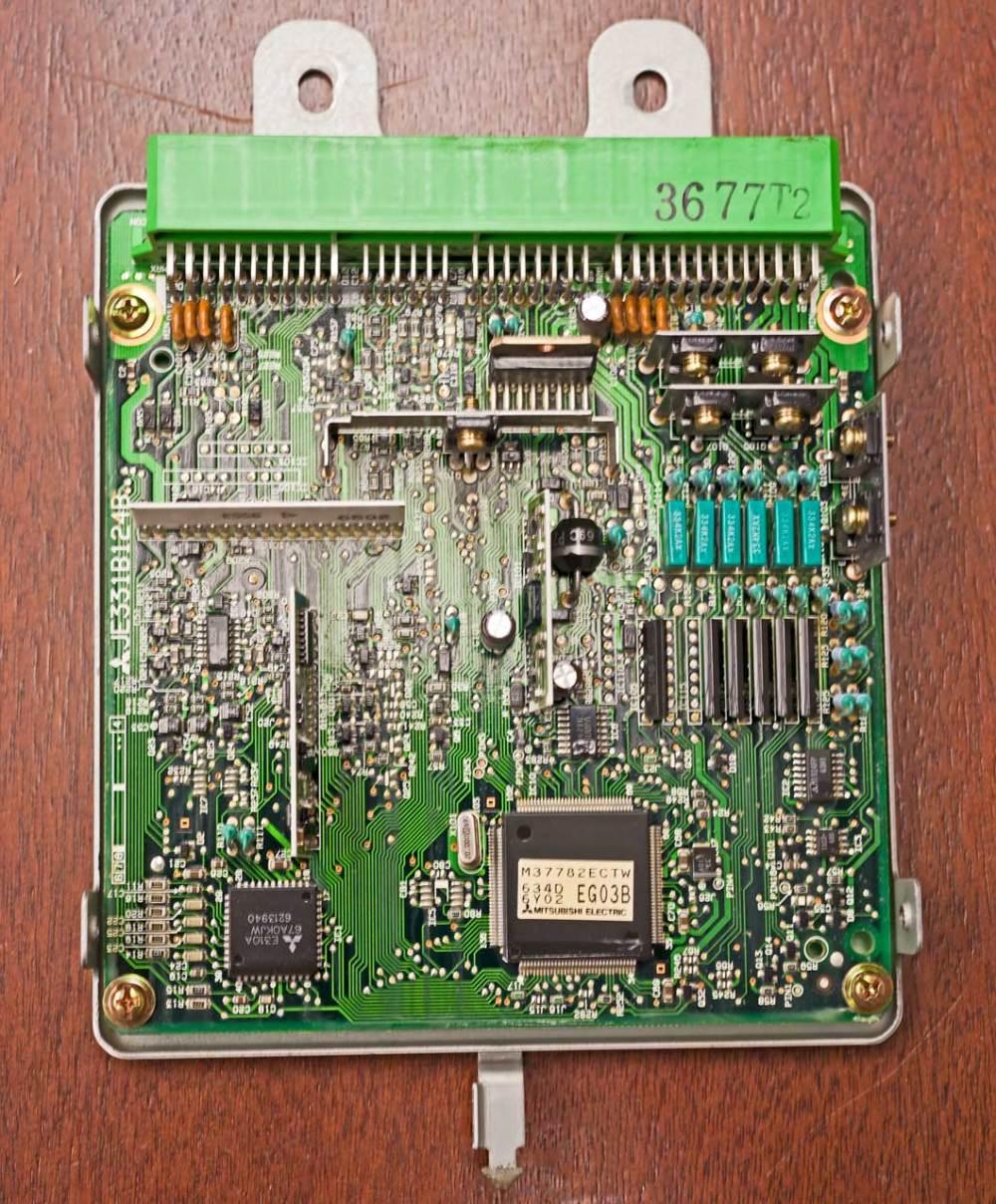 medium resolution of md338139 9 1 96 2 3 97 montero sport ecm