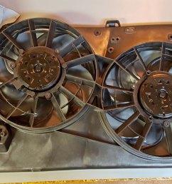 1999 montero sport limited build ford contour cooling fans [ 1280 x 720 Pixel ]