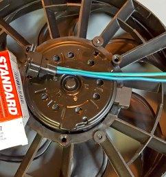ford contour electric fan install monterosportonline net forum contour fan amp draw contour electric fans wiring [ 1280 x 720 Pixel ]