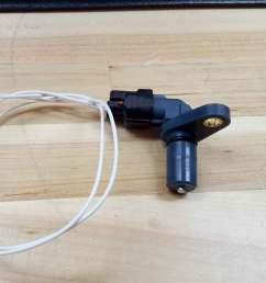 aw4 a t output adapter housing 1998 2001 mitsubishi montero sport v4aw3 output shaft speed sensor  [ 1280 x 960 Pixel ]