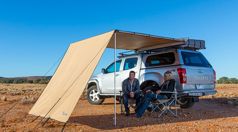 arb awning review 4x4 gear reviews