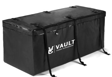Vault Cargo Waterproof Cargo Hitch Carrier Bag