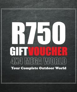 MW Gift Voucher R750
