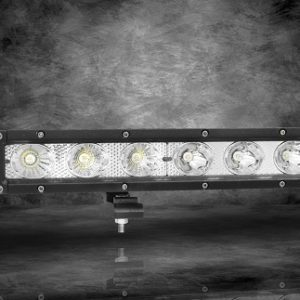 XD Single Row LED Bar 340