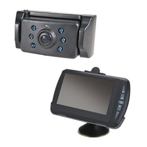 Wireless Reversing Camera