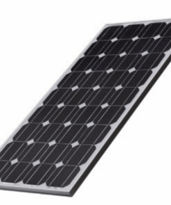 Rigid-solar-panel