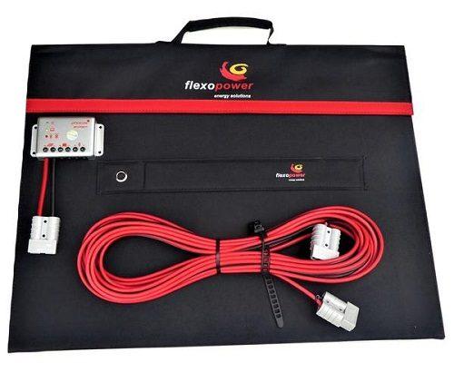 Flexo Power Mojave 120w Kit Incl Eco 14 4x4 Mega World