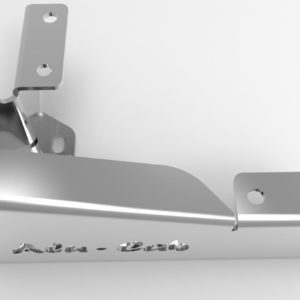 Alu-Cab awning to Frontrunner mounting bracket