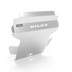 Desert Armour Hilux Revo Skid Plate