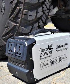 Lithium 444 Power Pack