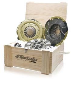 Clutch Kit - 4terrain -ultimate