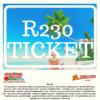 R230 Ticket