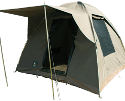 Safari Bow Tent