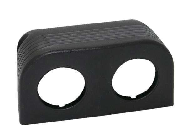 Lumeno 2 Hole Console