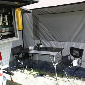 Shadow Awning Side Wall Kit