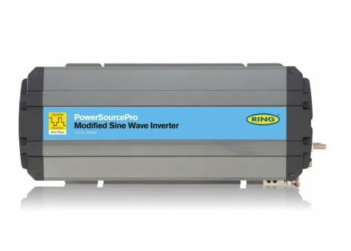 12V DC 2000W Modified Sine Wave Inverter