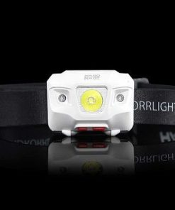 T335 KORR Head Torch