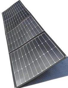 Mojave 220W Portable Solar Panel