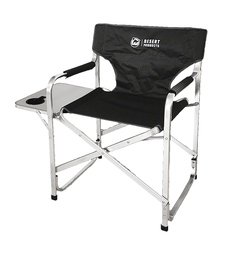 Aluminium Directors Chair