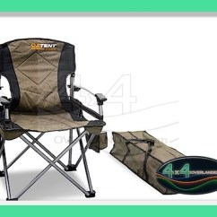 Oztent King Kokoda Chair Review Table And Rentals Orlando 4x4overlander