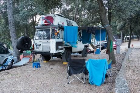 campingmodus