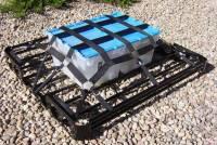 4x4 Parts - NISSAN NET FOR DEPHEP ROOF RACK RHCADEPHEPNET ...