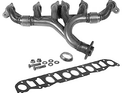 Cherokee Manifold Header Extractor for Jeep XJ TJ ZJ ZG