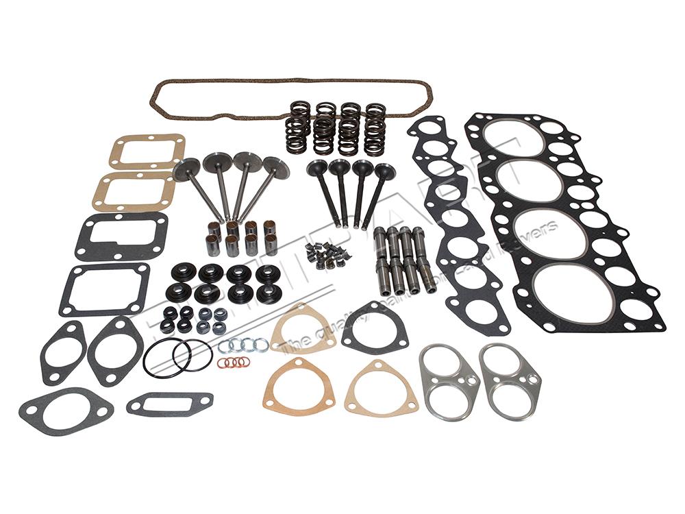 Zylinderkopf Überholkit Serie 2-3 Land Rover Benziner, 2