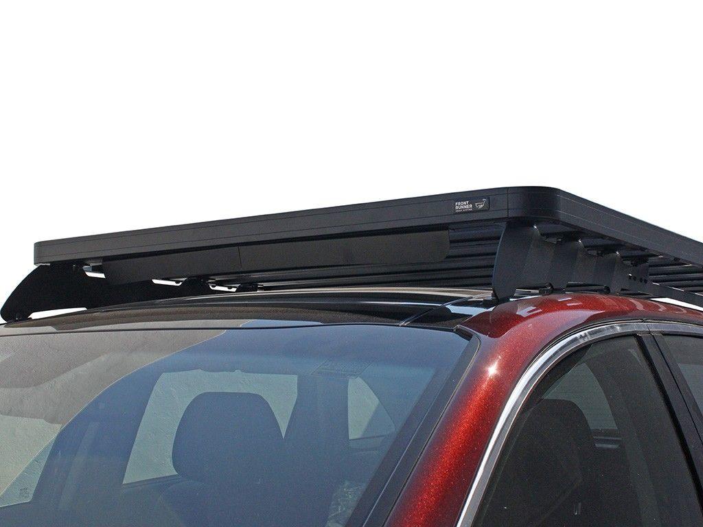 front runner kia sorento 2016 current slimline ii roof rack kit