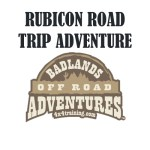 Rubicon Road Trip Adventure