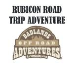 Rubicon Road Trip Adventure