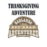Thanksgiving Day Adventure