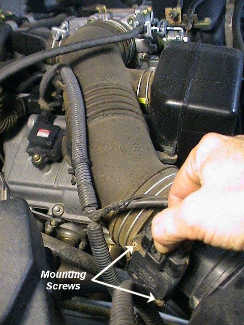 2004 Pontiac Grand Am Fuse Box Diagram Have A Toyota Maintenance Tacoma And 4runner 30k Mile Service