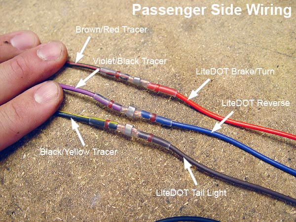 88 Jeep Wrangler Tail Light Wiring Diagram Gandul 457779119 – Jeep Yj Tail Light Wiring