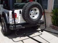 TJ roof rack, Gonna need help - Page 2 - JeepForum.com