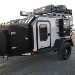 We Are Joining The Off Grid Teardrop Trailer Family 4x Overland Adventures