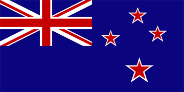 Bandiera Nuova Zelanda  4you Gratis