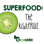 Superfood: The Kiwifruit