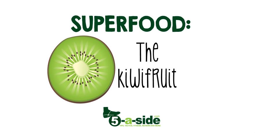 Superfood Kiwifruit
