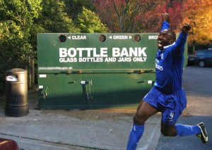 Jimmy Flloyd Bottle Bank Team Name