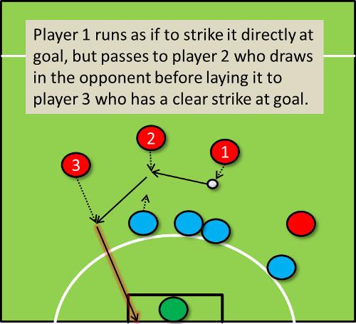 5-a-side Free Kick 2