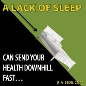 Sleep and Health