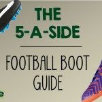 The 5-a-side Football Boots Guide