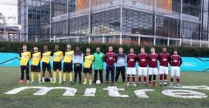 Mitre Cup Final 2015