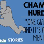 Champion Hurdler 5-a-side story