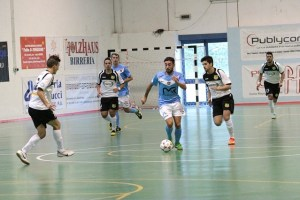 Futsal Skills